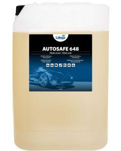 Autosafe 648