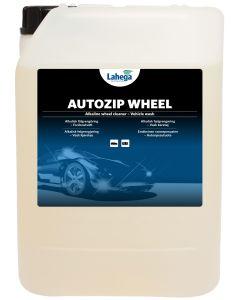 AutoZip Wheel