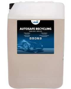 Autosafe Recycling