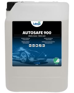 Autosafe 900