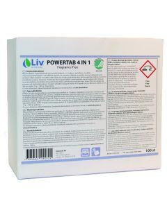Liv Powertab 4in1