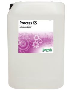 Process KS, 25 liter