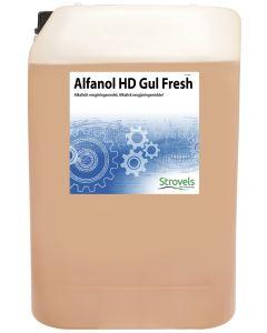 Alfanol HD Gul Fresh