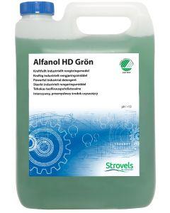Alfanol HD Grön