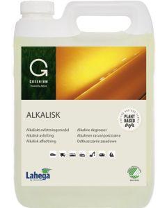Lahega Greenium Alkalisk
