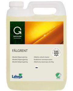 Lahega Greenium Fälgrent