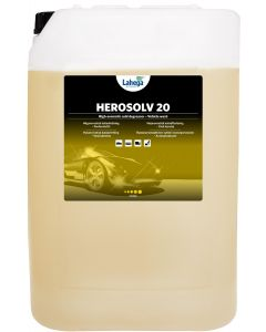 Herosolv 20