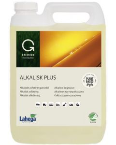Lahega Greenium Alkalisk Plus