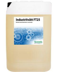 Industritvätt FT25