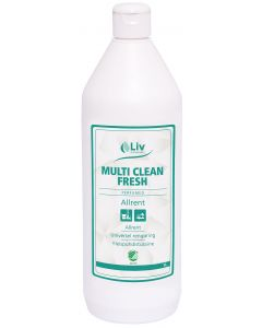 Multi clean fresh