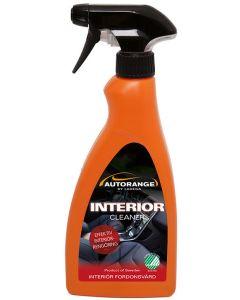 Interior Cleaner