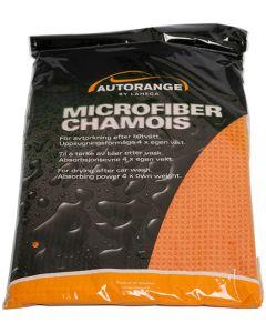 Microfiber Chamois