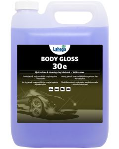 Body Gloss 30e