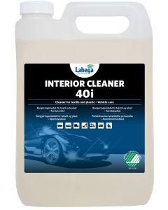 Interior Cleaner 40i