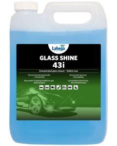 Glass Shine 43i