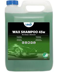Wax Shampoo 45w
