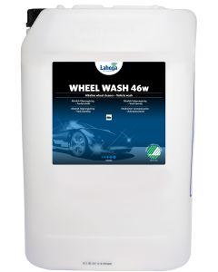 Wheel Wash 46w