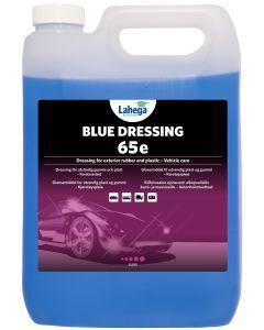 Blue Dressing 65e