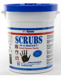 Scrubs in-a-bucket