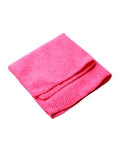 Microduk 32x32 cm (röd) 10-pack