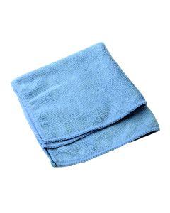 Microduk 32x32 cm (blå) 10-pack