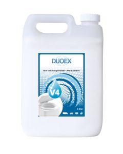Duoex V4